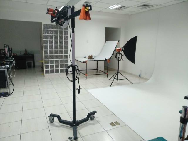 Estúdio de Fotografia no Centro do Rio de Janeiro - Foto 2