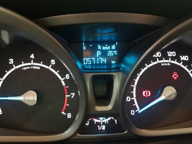 Ford Ecosport 1.6 16/16 SE automática impecável! - Foto 5