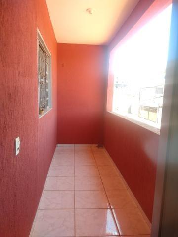 Casa Ceilândia Sul QNN 08 Sobrado