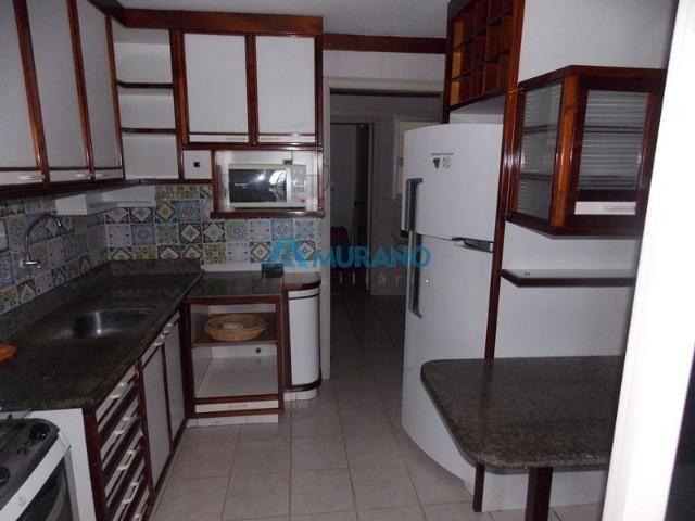 Murano Imobiliária aluga apt 03 qts em Praia da Costa - Vila Velha/ES - CÓD. 2347 - Foto 4