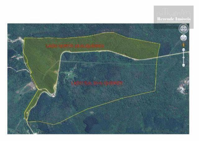 F-FA0001 Fazenda à venda, 1200000 m² por R$ 2.500.000 - Tunas - Tunas do Paraná/PR - Foto 8