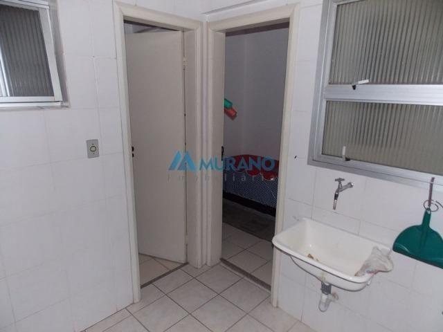 Murano Imobiliária aluga apt 03 qts em Praia da Costa - Vila Velha/ES - CÓD. 2347 - Foto 6