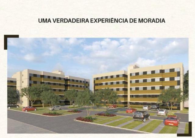 Vista do Bosque 2, com entrada facil. Na Av. Mário Covas entre Augusto e Independência - Foto 2