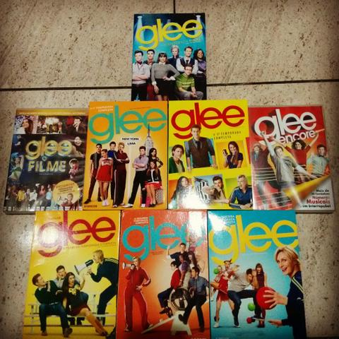 Coleção Glee