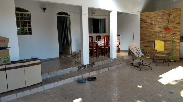 Samuel Pereira oferece: 2 casas no lote Sobradinho Serra Azul localização privilegiada