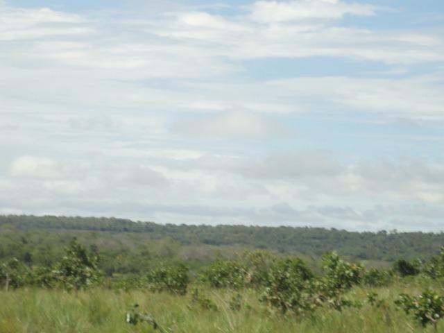 Sítio Chapada dos Guimarães 22 hectares
