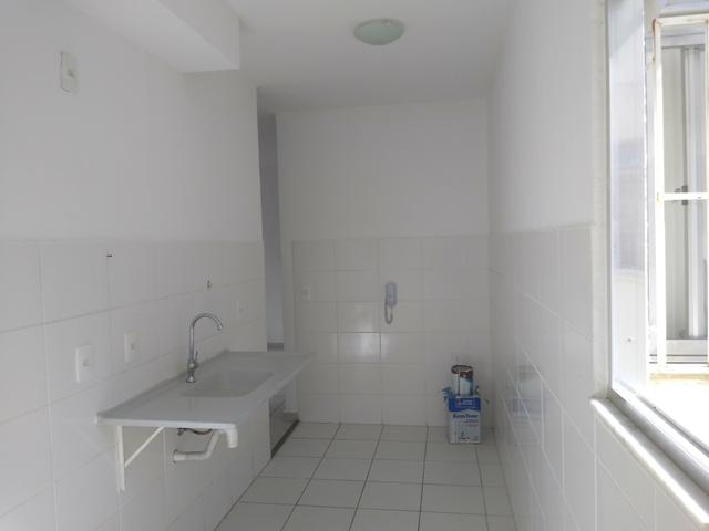 Pilares - Apartamento Vazio - Foto 2