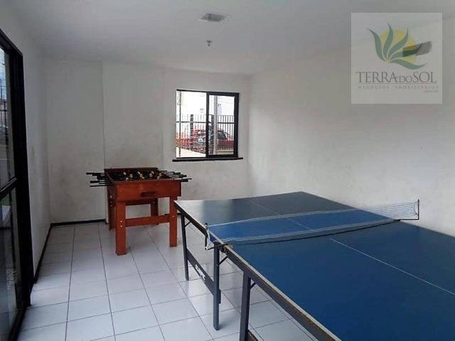 Apartamento com 3 quartos, 67m, 5º andar e projetado no Bairro Damas - Foto 14