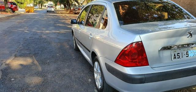 Repasse Fipe R$ 24.807 Peugeot Sedan 307 Presence 2.0 Flex Automático 09/10 - Foto 4