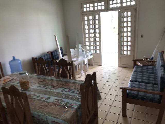 Vendo apartamento em condomínio fechado a beira mar em Itamaracá - Foto 17