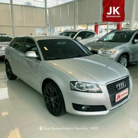 Audi A3 Sportback Impecável