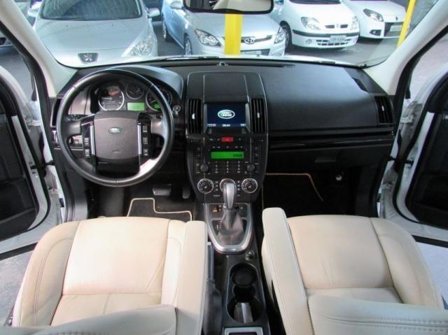 Land Rover Freelander2 SD4 HSE - Foto 3
