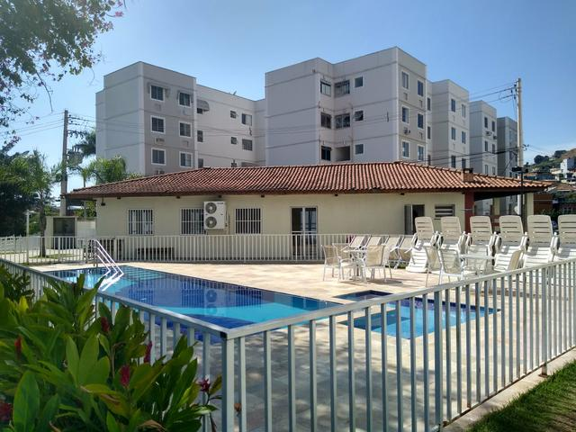 Pilares - Apartamento Vazio - Foto 18
