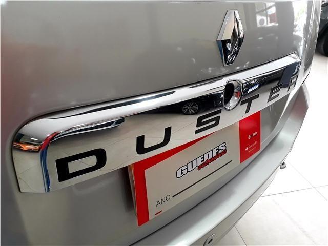Renault Duster tech road 1.6 flex manual (Única Dona) - Foto 6