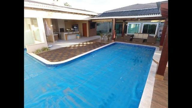 Casa espetacular Paranoá DF Condomínio Entre Lagos - Foto 3
