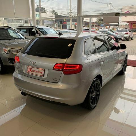Audi A3 Sportback Impecável - Foto 4