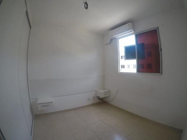 Apartamento de 02 quartos parque pelicano em Colinas de Laranjeiras - Foto 9