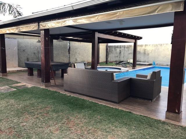 Casa espetacular Paranoá DF Condomínio Entre Lagos - Foto 8