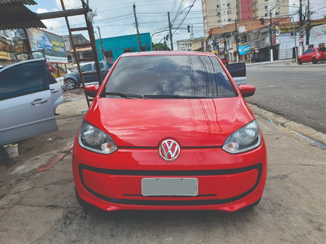Volkswagen UP 1.0 Take Flex 4P manual - 2016
