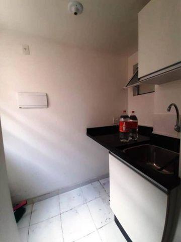 Casa semi mobiliada em condomínio fechado com 02 dormitórios, Canudos, Novo hamburgo - Foto 12