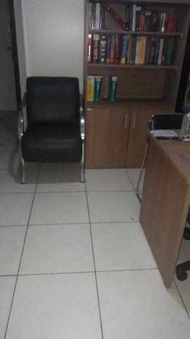Aluguel de mesa em escritório - Barreiro Bh - Foto 6