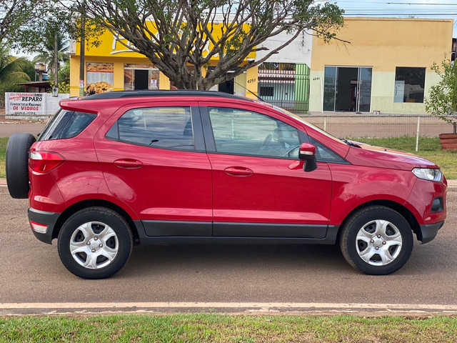 FORD ECOSPORT FREESTYLE Ano 14/15 - Foto 6