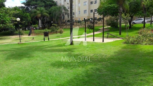 Apartamento à venda com 2 dormitórios em Reserva sul cond resort, Ribeirao preto cod:57946 - Foto 17