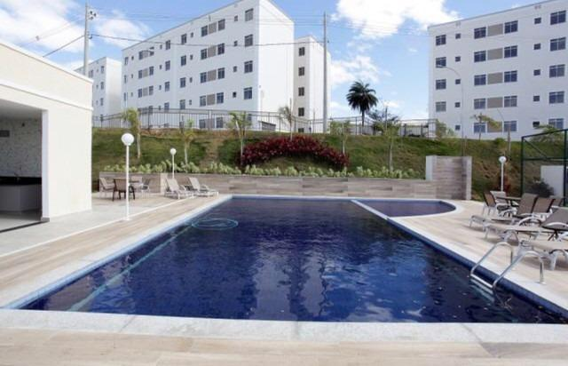 Apartamento à venda com 2 dormitórios em Califórnia, Belo horizonte cod:8544 - Foto 16