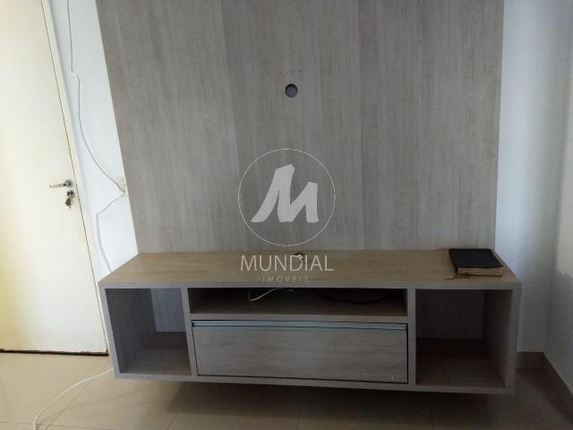 Apartamento à venda com 2 dormitórios em Reserva sul cond resort, Ribeirao preto cod:57946 - Foto 10