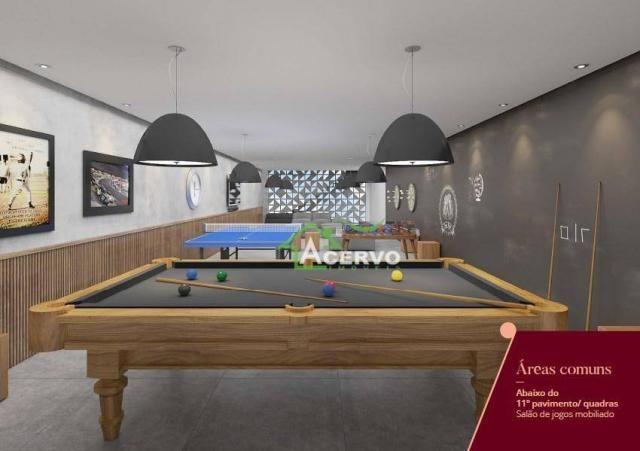Apartamento com 2 dormitórios à venda, 83 m² por R$ 499.690,00 - Granbery - Juiz de Fora/M - Foto 10
