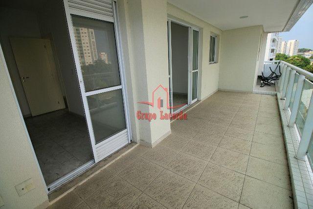 Apartamento na Ponta Pegra 133m2 3 suites - Foto 20