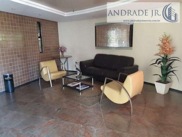 Apartamento no Cocó, nascente, próximo ao parque e shopping - Foto 15