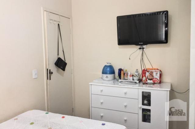 Apartamento à venda com 2 dormitórios em Dona clara, Belo horizonte cod:261942 - Foto 5