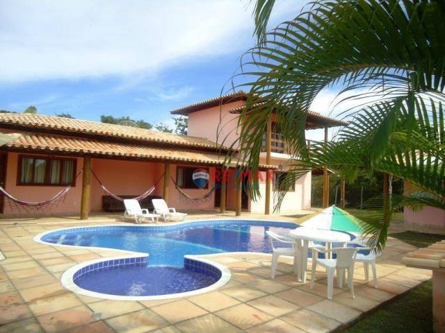 RE/MAX Specialists vende casa localizado no Corais do Arraial. - Foto 2