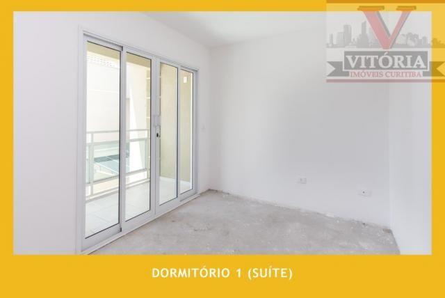 SOBRADO À VENDA, 139 M² POR R$ 400.000,00 - FAZENDINHA - CURITIBA/PR - Foto 7