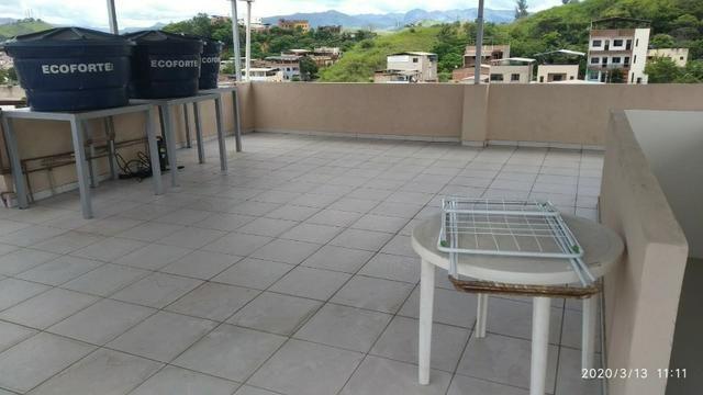 Apartamento Bairro Parque Águas, Térreo Disp., Sac, 2 qts/suíte, 95 m² .Valor 160 mil - Foto 16