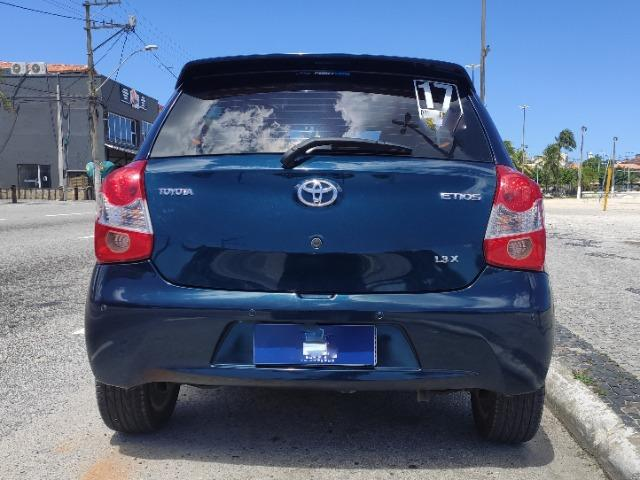 Toyota Etios 1.3 2017 / Automático / 37.678 Km / Urgente! - Foto 6