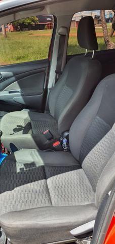 Toyota Etios 2014 1.5 Sedan - Foto 8