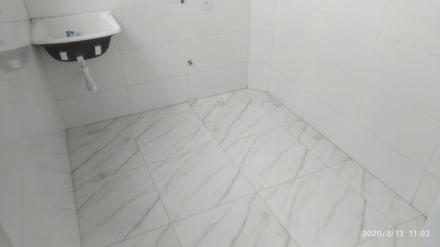 Apartamento Bairro Parque Águas, Térreo Disp., Sac, 2 qts/suíte, 95 m² .Valor 160 mil - Foto 6