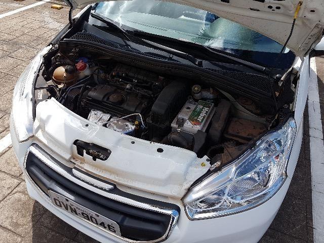 Peugeot 208 2014/2014 - Foto 15