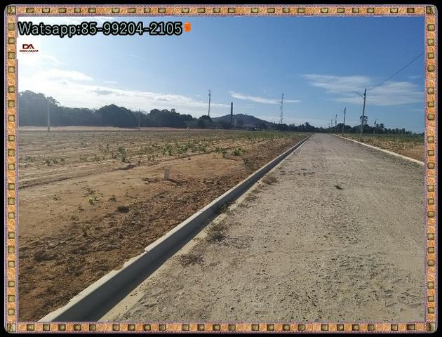 Lotes as margens da Br 116 próximo de Fortaleza !!!! - Foto 15
