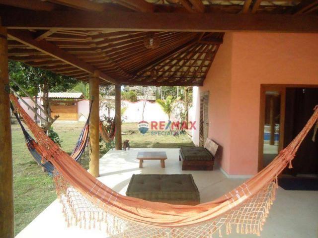 RE/MAX Specialists vende casa localizado no Corais do Arraial. - Foto 13