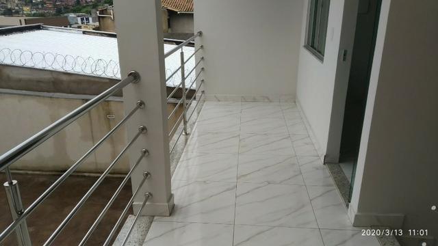 Apartamento Bairro Parque Águas, Térreo Disp., Sac, 2 qts/suíte, 95 m² .Valor 160 mil - Foto 4
