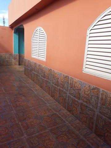Vendo casa QD. 418 Santa Maria Norte DF