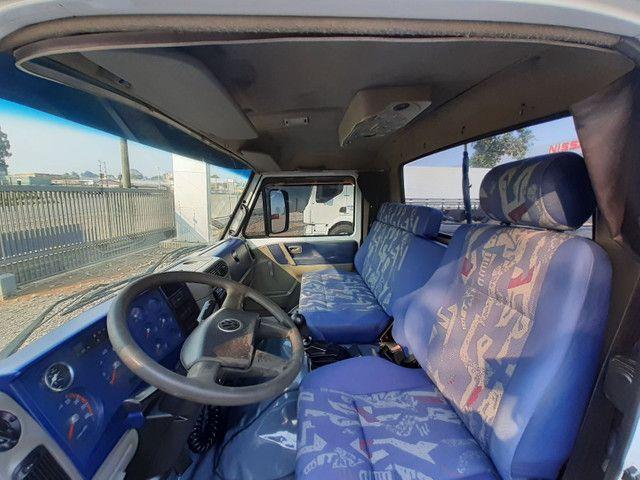 Volkswagen 8-150 2002 chassis - Foto 3