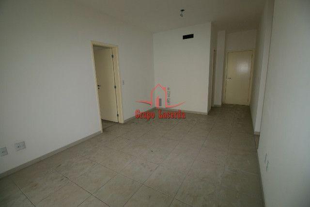 Apartamento na Ponta Pegra 133m2 3 suites - Foto 12
