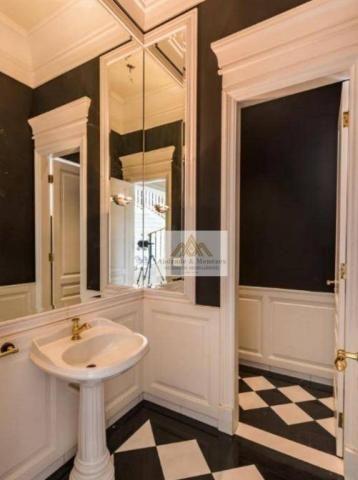 Sobrado com 5 dormitórios para alugar, 1120 m² por R$ 25.000,00/mês - Condomínio Country V - Foto 7
