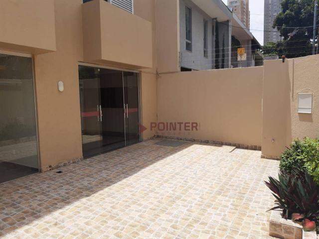 Sobrado, 380 m² - venda por R$ 1.400.000,00 ou aluguel por R$ 5.400,00/mês - Setor Bueno - - Foto 2