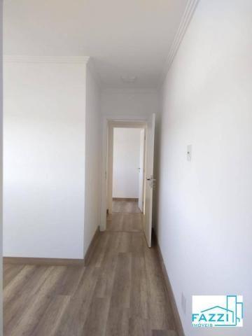 Apartamento com 3 dormitórios à venda, 116 m² por R$ 760.000,00 - Jardim Elvira Dias - Poç - Foto 7