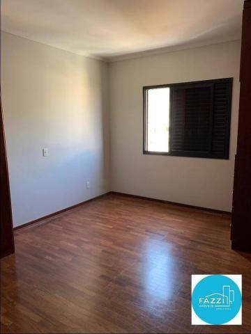 Apartamento com 3 dormitórios para alugar por R$ 1.430,00/mês - Jardim dos Estados - Poços - Foto 8